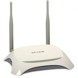 Router TL-MR3420