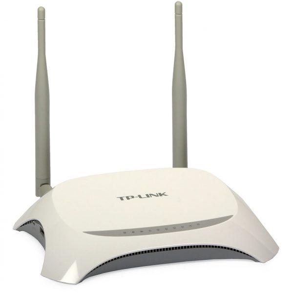 Router TL-MR3420