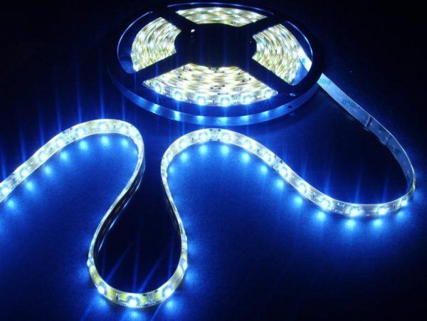 Taśma LED biała