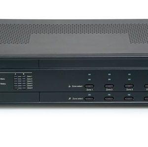 Router dźwiękowego systemu nagłośnieniowo-ostrzegawczego Plena BOSCH