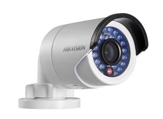 Kamera IP BC2012I