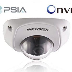 Kamera kopułkowa IP BC7153