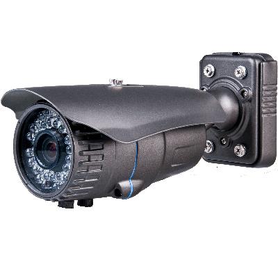 Kamera zewnętrzna z IR obiektyw 2,8-12 BC186