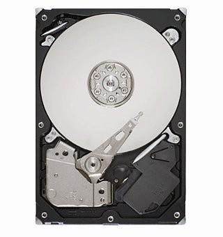 Dysk twardy Seagate 500GB