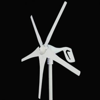Elektrownia wiatrowa 300W