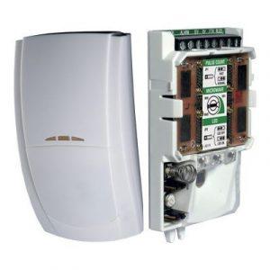 Czujnik alarmowy PIR+MW PRESTDTBU