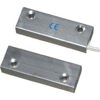 Czujnik magnetyczny KA2071 do drzwi metalowych