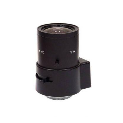 Obiektyw megapixelowy 3MPix 2,8-12mm DC BCIP28120IR