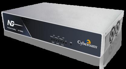 Firewall UTM Cyberoam CR15iNG CRI-0015iNG-01