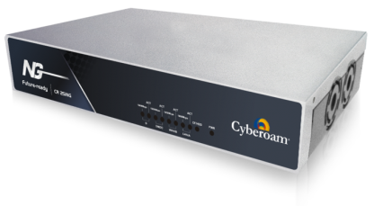 Firewall UTM Cyberoam CR25iNG CRI-0025iNG-01