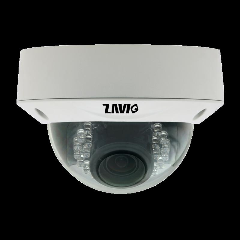 Monitoring Wrocław - kamera