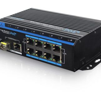 Switch 8 PoE VONT-SP1108