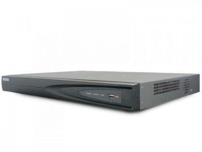Rejestrator IP - 8 kamer HQ-NVR0802