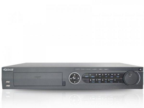 Rejestrator IP - 16 kamer HQ-NVR1604